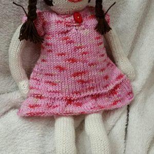 Puppe € 45,-